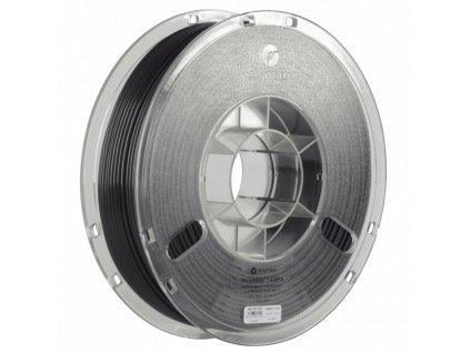 Kopolymer - nylon 6 a nylon 6,6 tlačová struna1,75mm True Black 0,75 kg