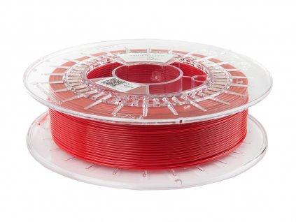 PETG HT100 filament Traffic Red 1,75 mm Spectrum 0,5 kg