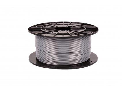 ASA tlačová struna UV odolná strieborná 1,75 mm Filament PM 750g