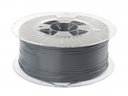 5351 pla tiskova struna dark grey 1 75 mm spectrum 1 kg