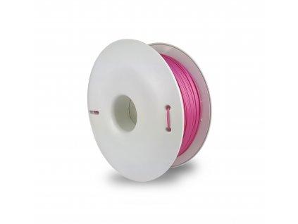 PLA FIBERSILK filament ružový metalický 1,75mm Fiberlogy 850g