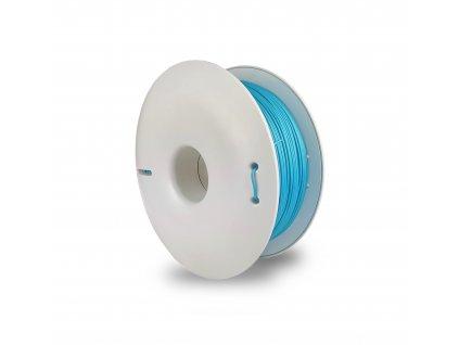 PLA FIBERSILK filament tyrkysový metalický 1,75mm Fiberlogy 850g