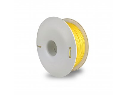 PLA FIBERSILK filament žltý metalický 1,75mm Fiberlogy 850g