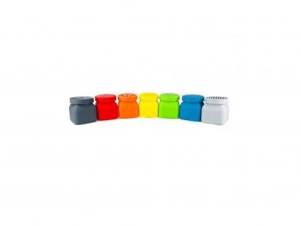 PP filament modrý polypropylen 1,75 mm Fiberlogy 750g