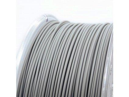 PLA filament sivý Aurapol 1 kg 1,75mm