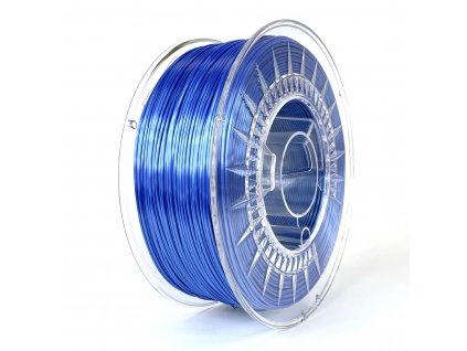 SILK 175 BLUE