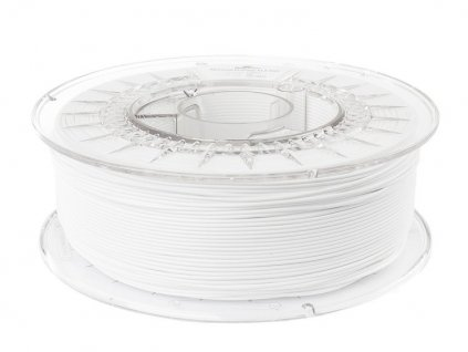 pol pl Filament PLA Matt 1 75mm Polar White 1kg 1167 2