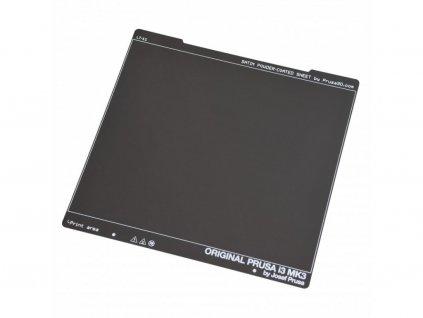 Obojstranný oceľový tlačový plát so saténovým práškovým PEI povrchom