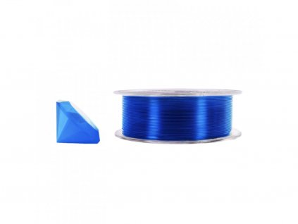 11373 print it petg filament transparent blue