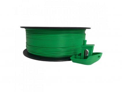 ASA filament 1,75 mm zelený Regshare 1 kg UV odolný