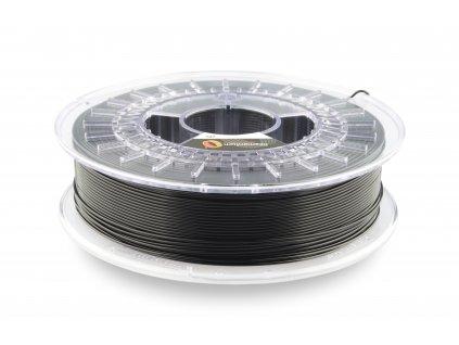 Fillamentum tlačová struna, 2,85mm, čierna, RAL 9017, 0,75 kg
