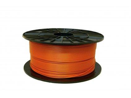 Tlačová struna, Plasty Mladeč, PLA, 1,75mm, copper, 1 kg