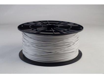 PC/ABS Tlačová struna 1,75mm, grey, 1kg
