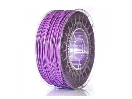 Devil Design tlačová struna PLA, 1,75 mm, 1 kg, Violet, RGB  138, 105, 212; Pantone 814C