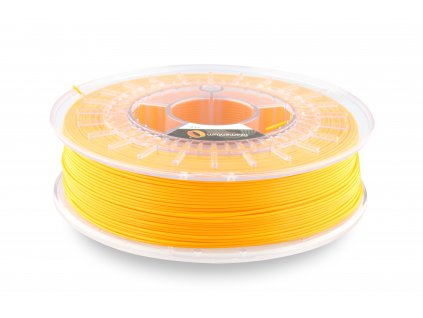 PLA Fillamentum, 1,75mm, 0,75kg ,Melónovo žltý , RAL1028