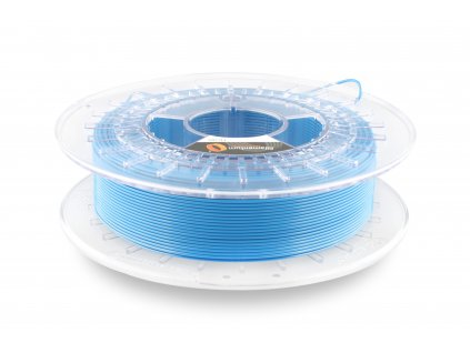 TPU značky Fillamentum 92A, 1,75mm, 0,5 kg,modrá, RAL 5015