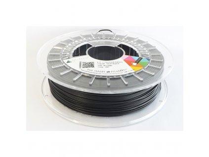 Easy Print tlačová struna s prímesou kriedy true black 1,75 mm Smartfil