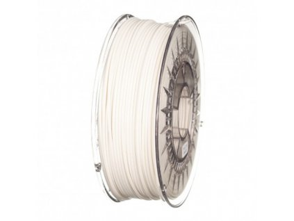 Devil Design tlačová struna PLA, white, 2,85 mm, 1 kg