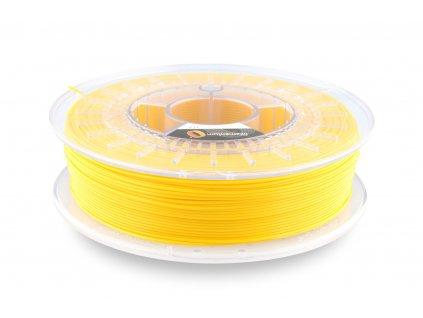 PLA Fillamentum, 1,75mm, 0,75kg ,Traffic Yellow, RAL 1023, Pantone P1235