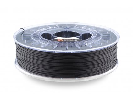 Nylonová 3D tlačová struna CF15 Carbon, 1,75mm, 0,6kg cievka, značka Fillamentum