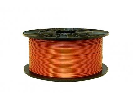 Tlačová struna ABS-T, Plasty Mladeč, 2,90 mm copper, 1 kg