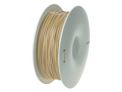 Fiberlogy tlačová struna PLA HEAT RESISTANT beige, 1,75mm, 0,85kg