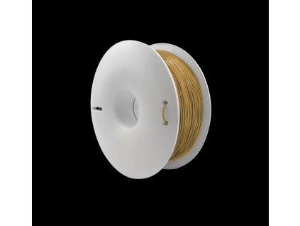 Fiberlogy tlačová struna PLA pre jednoduchú tlač, old gold, 1,75mm, 0,85kg