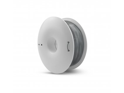 Fiberlogy tlačová struna PLA pre jednoduchú tlač, farba nerez/inox, 1,75mm, 0,85kg