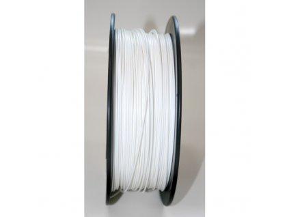 PC Herz tlačová struna1,75mm biela 1kg