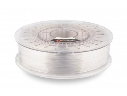 Fillamentum CPEHG100 - kopolyester prírodný, 1,75 mm, 0,75kg struna (+0,25kg cievka), BPA free