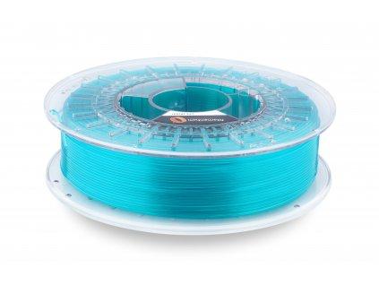 Fillamentum CPEHG100 - kopolyester ľadovo zelený transparentný, 1,75 mm, 0,75kg struna (+0,25kg cievka), BPA free