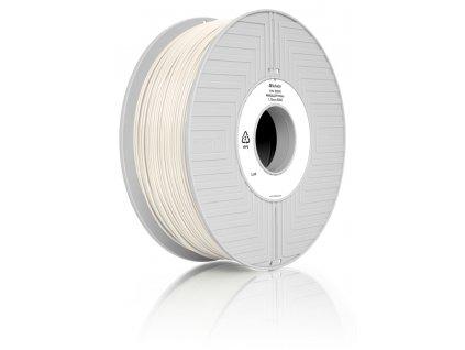 Verbatim flexi tlačová struna PRIMALLOY white, 1,75 mm, 500 g