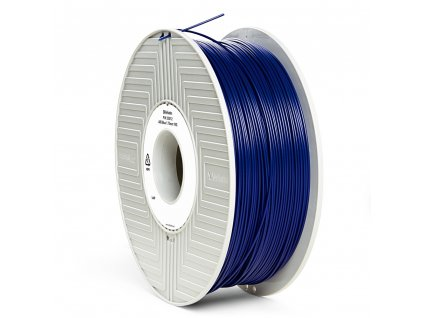 Verbatim tlačová struna ABS, blue, 1,75 mm, 1 kg