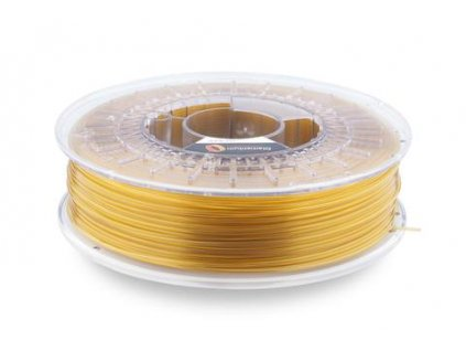 Fillamentum CPEHG100 - kopolyester žltý, 1,75 mm, 0,75kg struna (+0,25kg cievka), BPA free