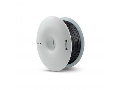 Fiberlogy tlačová struna PLA HEAT RESISTANT sivé Vertigo, 1,75mm, 0,85kg