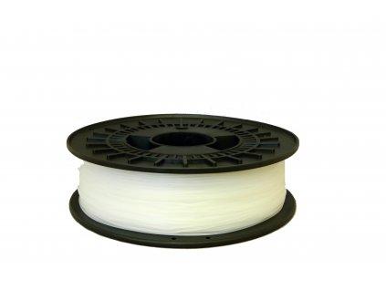 Ide o húževnatý materiál podobný gume. Priemer 1,75 mm. Tvrdosť Shore 41 D