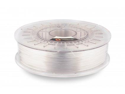 Fillamentum CPEHG100 - kopolyester prírodný, 2,85 mm, 0,75kg struna (+0,25kg cievka), BPA free