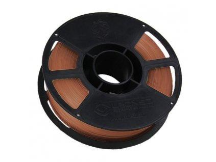 Leon 3D kovová tlačová strunaměděná s příměsí PLA - 80%kov/20%PLA