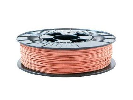 Leon 3D kovová tlačová struna medená s příměsí PLA - 80%kov/20%PLA 0,5 kg