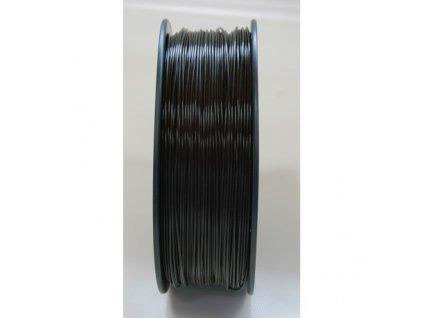 PC/PBT Herz tlačová struna 2,90 mm čierna 1kg