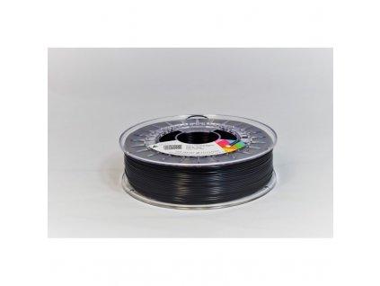 Smartfil ASA tlačová struna odolná voči poveternostným vplyvom a UV žiareniu, 1,75 mm, true black, 0,75 kg