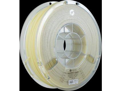 Kopolymer - nylon 6 a nylon 6,6 tlačová struna1,75mm přírodní 0,75 kg