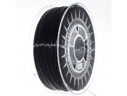 PETG Devil Design, 2,85 mm, 1 kg, black