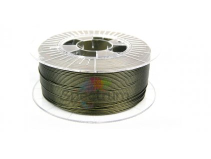 PETG tlačová struna Aurora Gold 1,75 mm Spectrum 1 kg