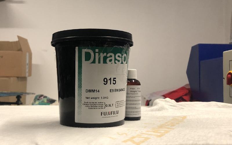 dirasol 915