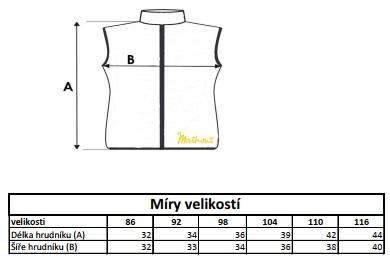 vesty