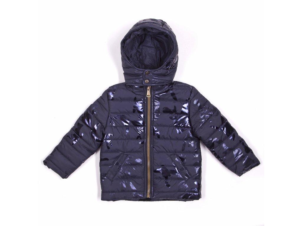 chlapecká zimni bunda 0