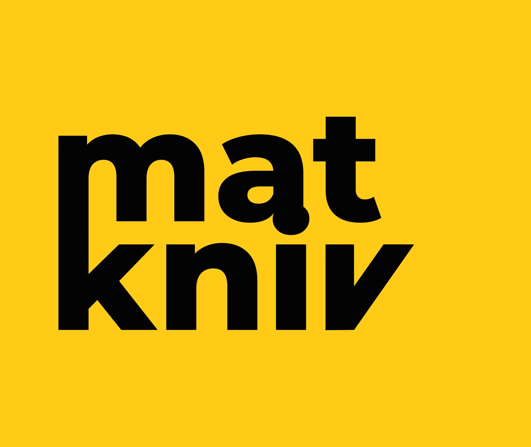 MATKNIV