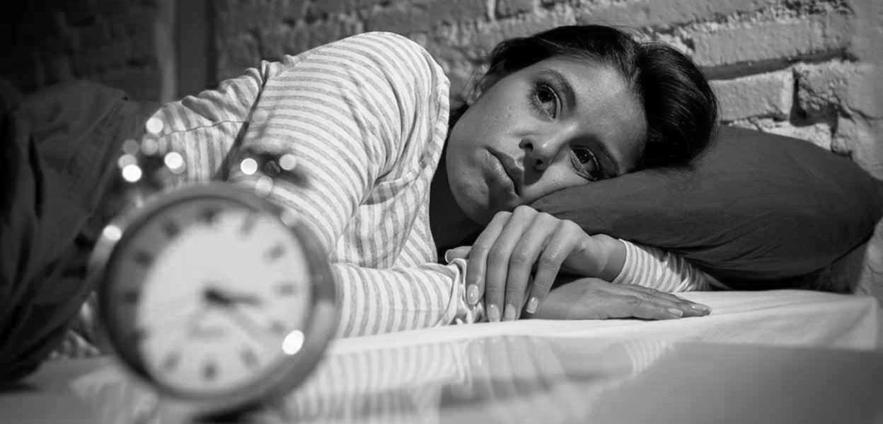 BLOG-nespavosť