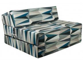 Összehajtható matrac